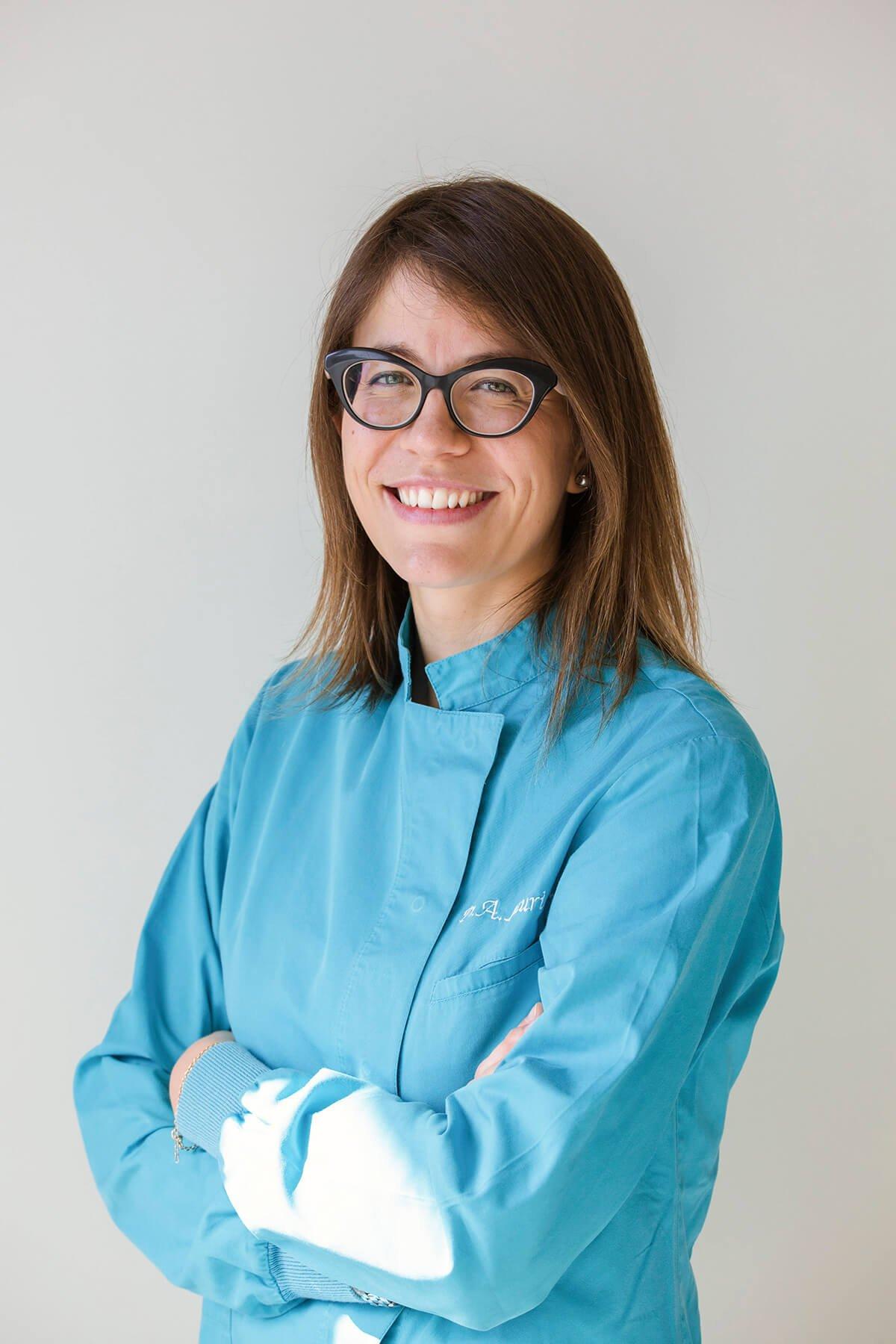 Alessia Lauriola - Dentista a Reggio Emilia